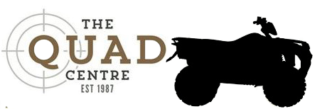 The Quad Centre Logo
